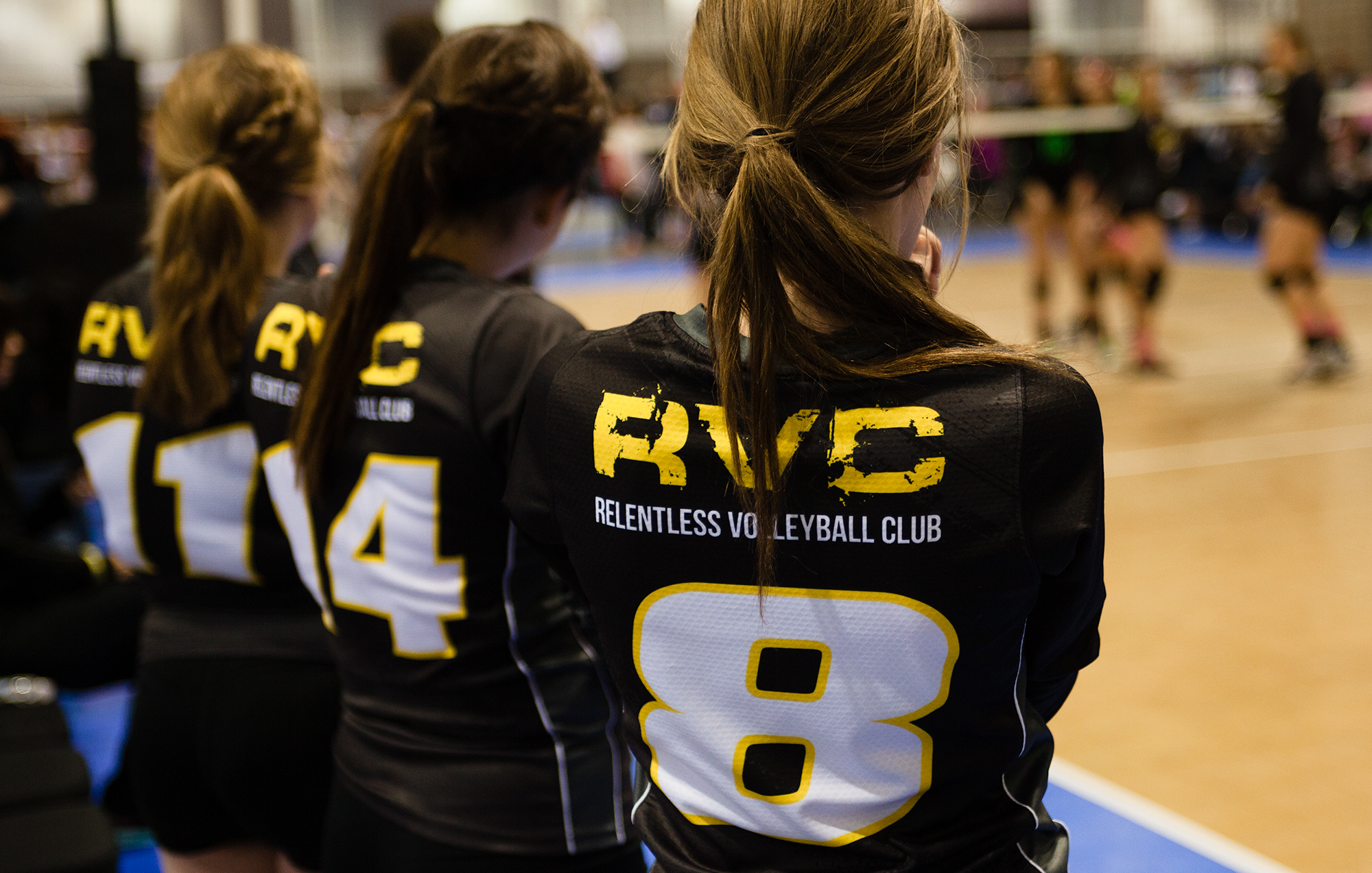 What You Need To Know Before Joining A Volleyball Club